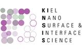 Logo Kiel Nano Surface and Interface Science